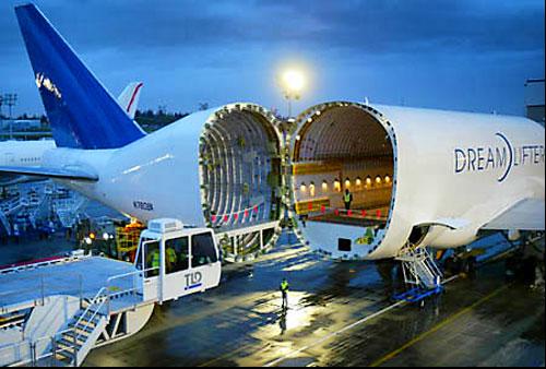 Организационные проблемы при подготовке авиадоставки грузов