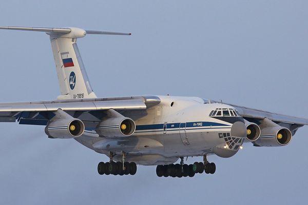 Основные типы самолётов, используемые для грузовых авиаперевозок